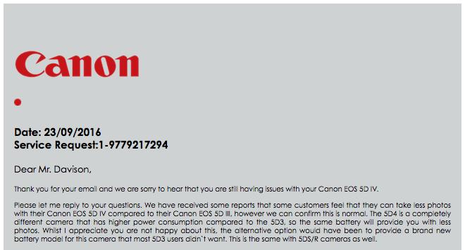 CANON EOS 5D MK IV REVIEW