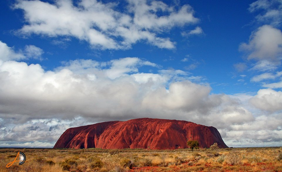 LANDSCAPES OF AUSTRALIA & NEW ZEALAND 3