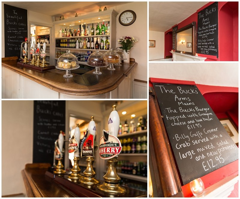 BUCKINGHAMSHIRE ARMS RE-OPENS - NORFOLK COMMERCIAL PHOTOGRAPHER 9