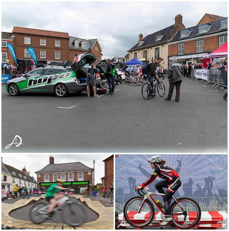 CYCLE TOUR SERIES EVENT IN AYLSHAM - NORFOLK EVENT PHOTOGRAPHER 2