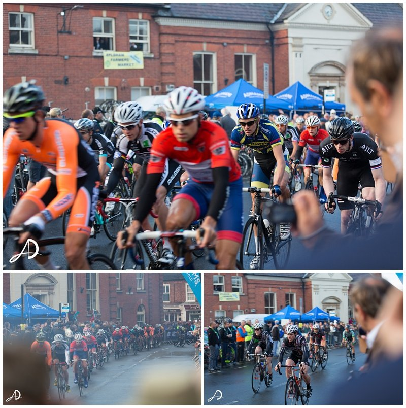 CYCLE TOUR SERIES EVENT IN AYLSHAM - NORFOLK EVENT PHOTOGRAPHER 17