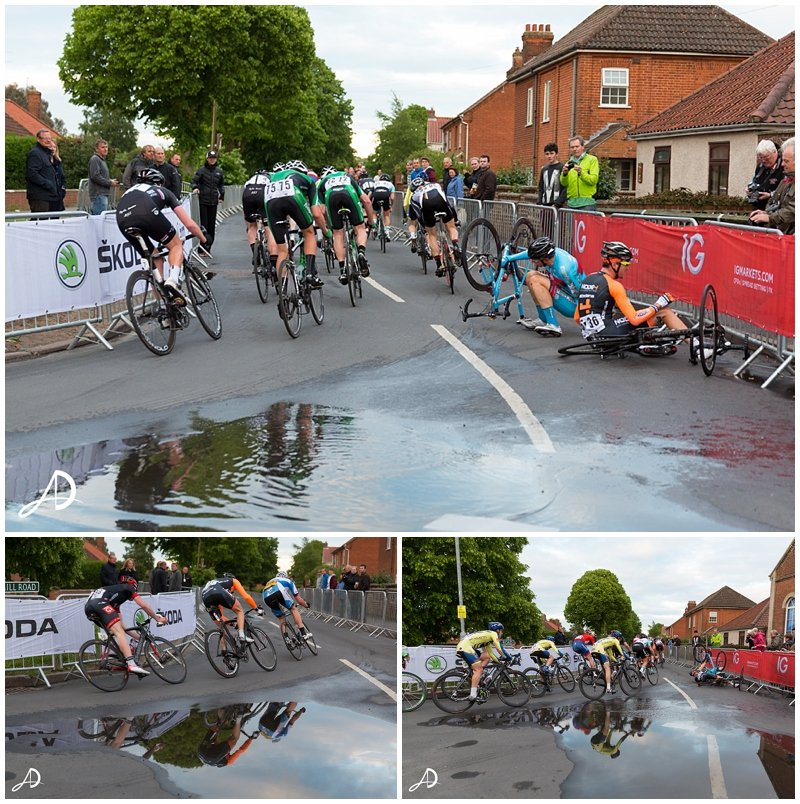 CYCLE TOUR SERIES EVENT IN AYLSHAM - NORFOLK EVENT PHOTOGRAPHER 34