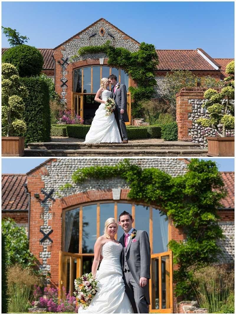 chaucer barn wedding norwich and norfolk wedding