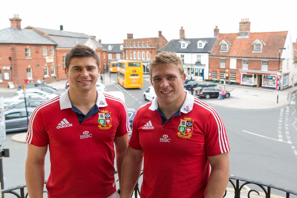 YOUNGS BROTHERS BACK IN AYLSHAM - NORFOLK EVENT PHOTOGRAPHER 3