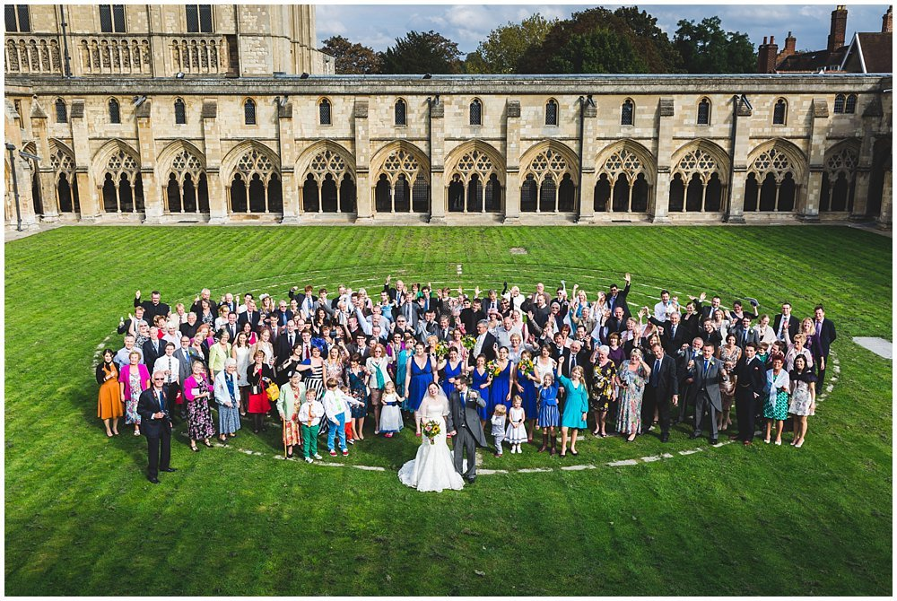 AMY AND TOM'S NORWICH CATHEDRAL AND HALES HALL BARN WEDDING - NORFOLK WEDDING PHOTOGRAPHER
