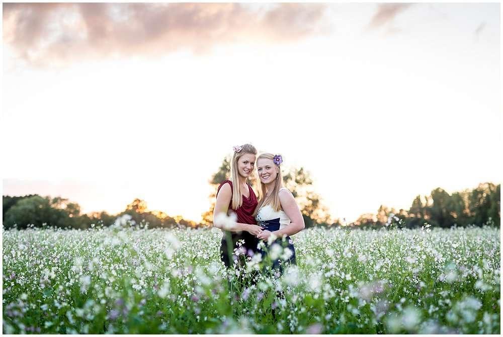 KERRI AND LAURA PORTRAIT SHOOT - NORFOLK PORTRAIT PHOTOGRAPHER