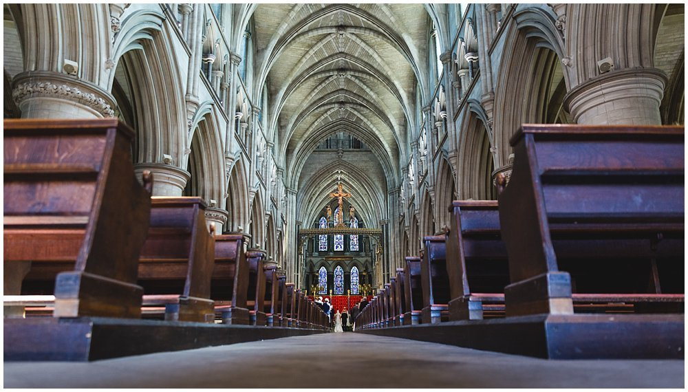 AMY AND DUNCAN NORWICH RC CATHEDRAL AND THE BOATHOUSE WEDDING SNEAK PEEK - NORFOLK WEDDING PHOTOGRAPHER 6