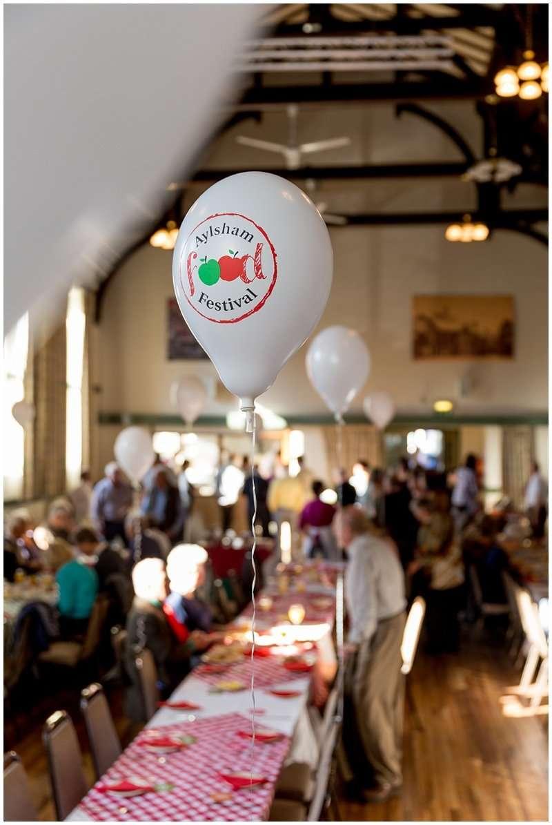 Aylsham Food Festival Norfolk Event Photographer