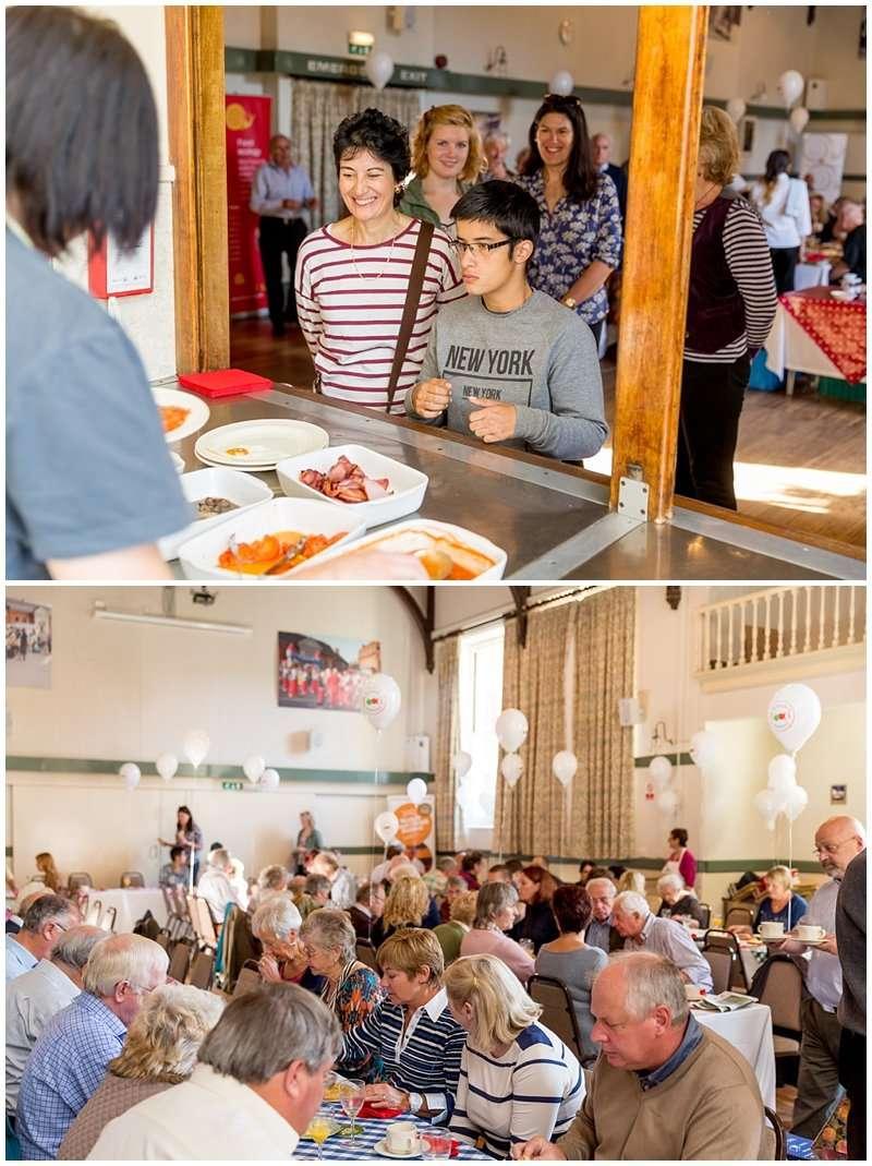 AYLSHAM FOOD FESTIVAL - NORFOLK EVENT PHOTOGRAPHER 1