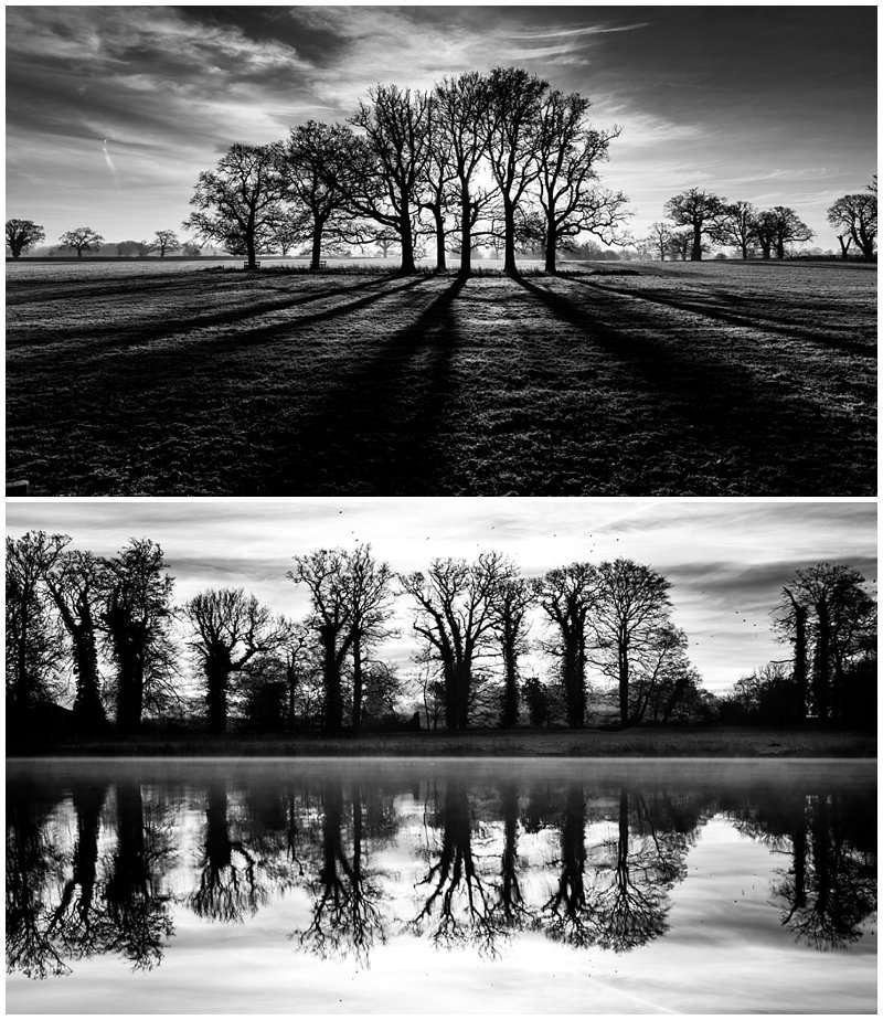 BLICKLING HALL LAKE LANDSCAPE PHOTOGRAPHY COMMISSION - NORFOLK LANDSCAPE PHOTOGRAPHY 5