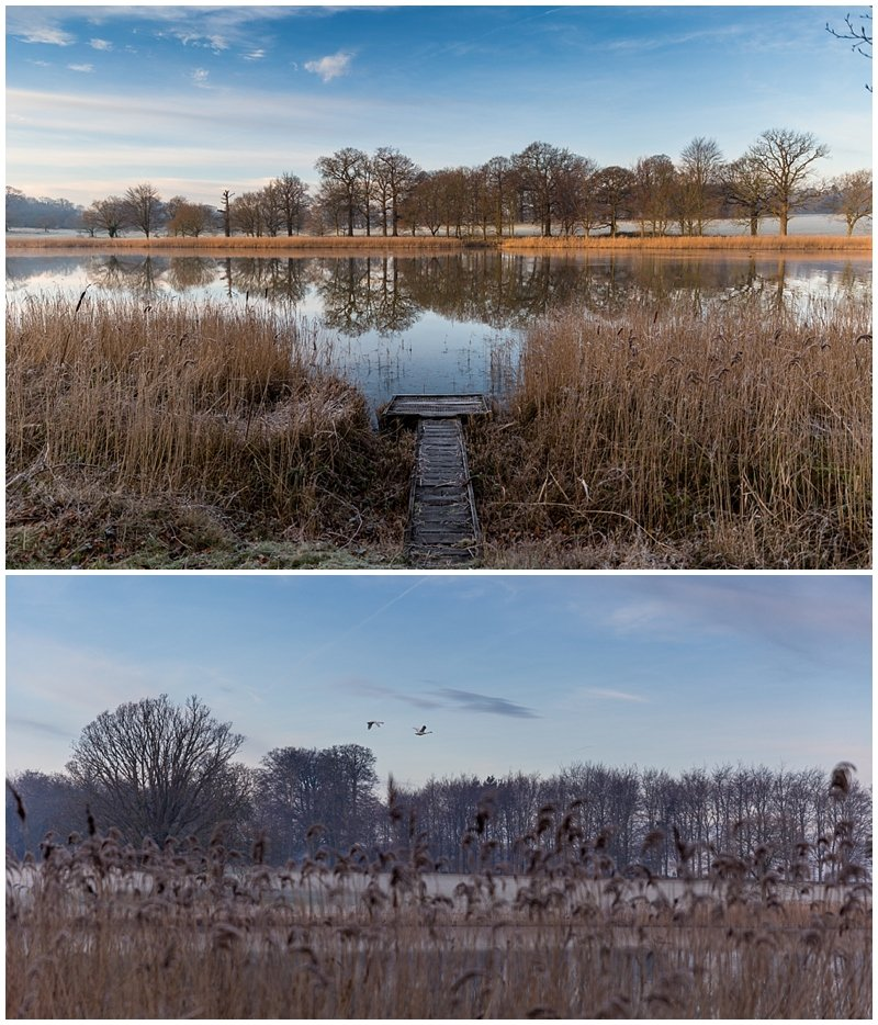 BLICKLING HALL LAKE LANDSCAPE PHOTOGRAPHY COMMISSION - NORFOLK LANDSCAPE PHOTOGRAPHY 20