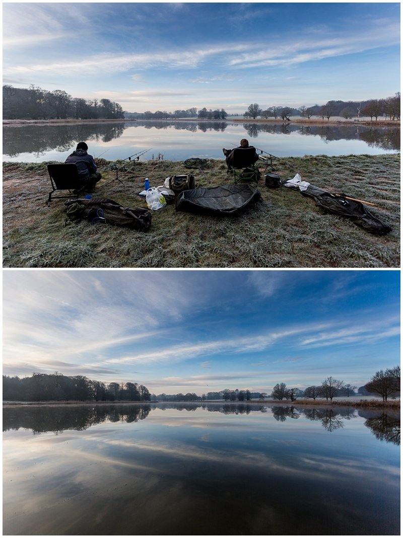 BLICKLING HALL LAKE LANDSCAPE PHOTOGRAPHY COMMISSION - NORFOLK LANDSCAPE PHOTOGRAPHY 16
