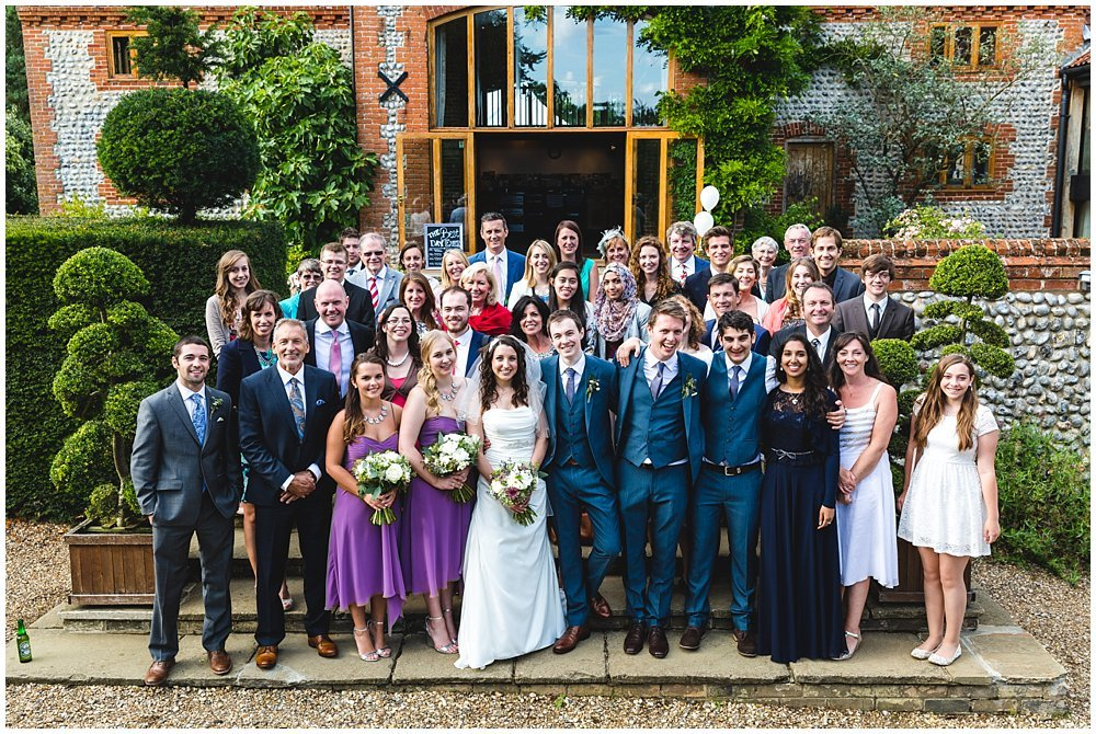 BROOKE AND BEN'S CHAUCER BARN WEDDING SNEAK PEEK - NORFOLK WEDDING PHOTOGRAPHER 13