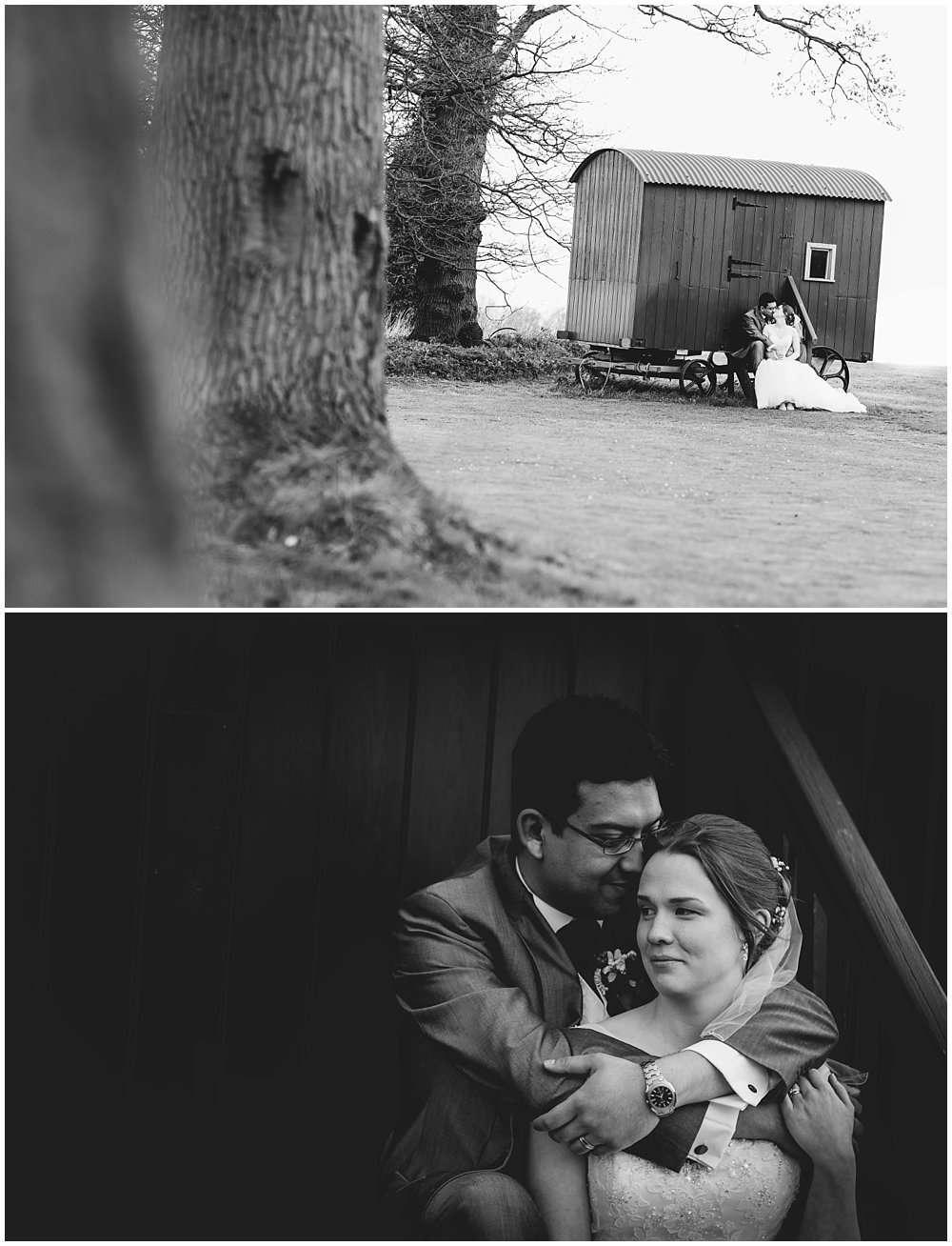 CLOE AND JAIMIN RED BARN WEDDING - NORFOLK WEDDING PHOTOGRAPHER