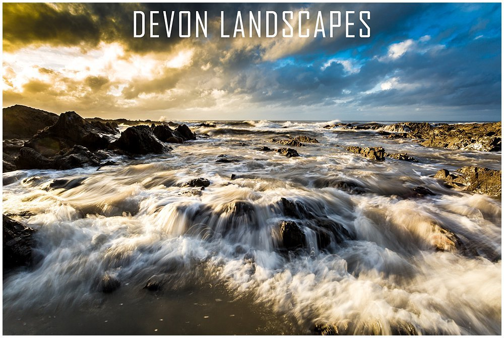 DEVON LANDSCAPES - PERSONAL PHOTOGRAPHY PROJECTS 1