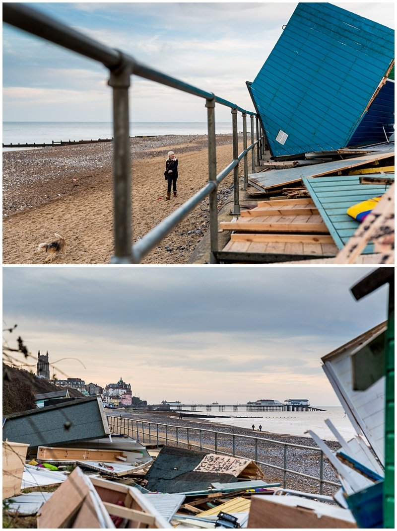 EDP NORFOLK AND LOWESTOFT FLOOD APPEAL - CHARITY PRINT SALE DONATION 4