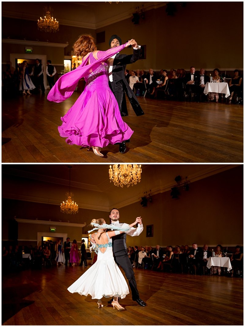 GRAND BALL AND DINNER WITH THE IMPERIAL VIENNA ORCHESTRA - THE ASSEMBLY HOUSE NORWICH - NORFOLK EVENT PHOTOGRAPHER 3