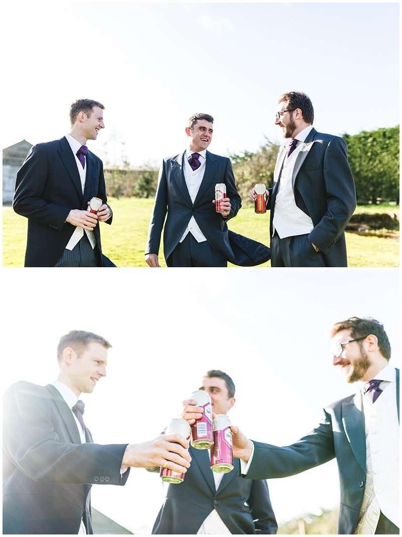 JEN AND MARCUS ELMS BARN WEDDING - NORFOLK WEDDING PHOTOGRAPHER 6