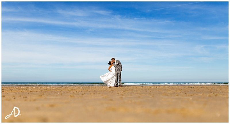 Burnham Market Wedding Photographer