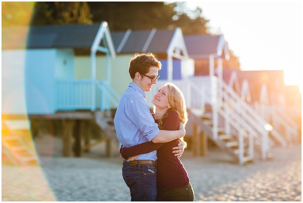 LOUISE AND DAVID WELLS PRE-WEDDING SHOOT - NORFOLK AND NORWICH WEDDING PHOTOGRAPHER 30