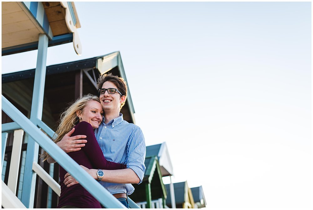 LOUISE AND DAVID WELLS PRE-WEDDING SHOOT - NORFOLK AND NORWICH WEDDING PHOTOGRAPHER 32