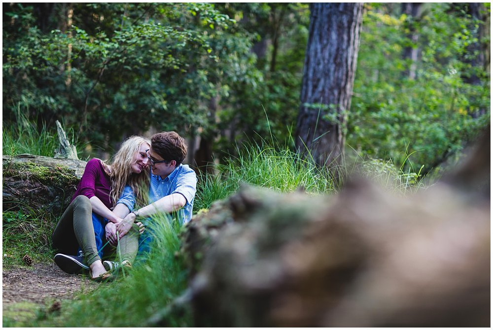 LOUISE AND DAVID WELLS PRE-WEDDING SHOOT - NORFOLK AND NORWICH WEDDING PHOTOGRAPHER 10