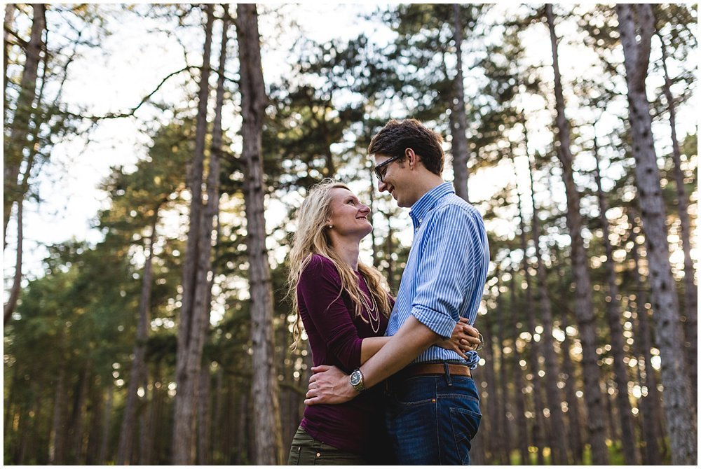LOUISE AND DAVID WELLS PRE-WEDDING SHOOT - NORFOLK AND NORWICH WEDDING PHOTOGRAPHER 12