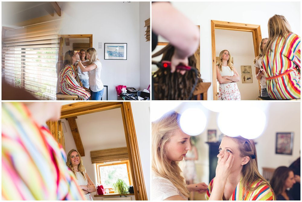 Meghan and James Chaucer Barn Wedding - Norwich and Norfolk Wedding Photographer