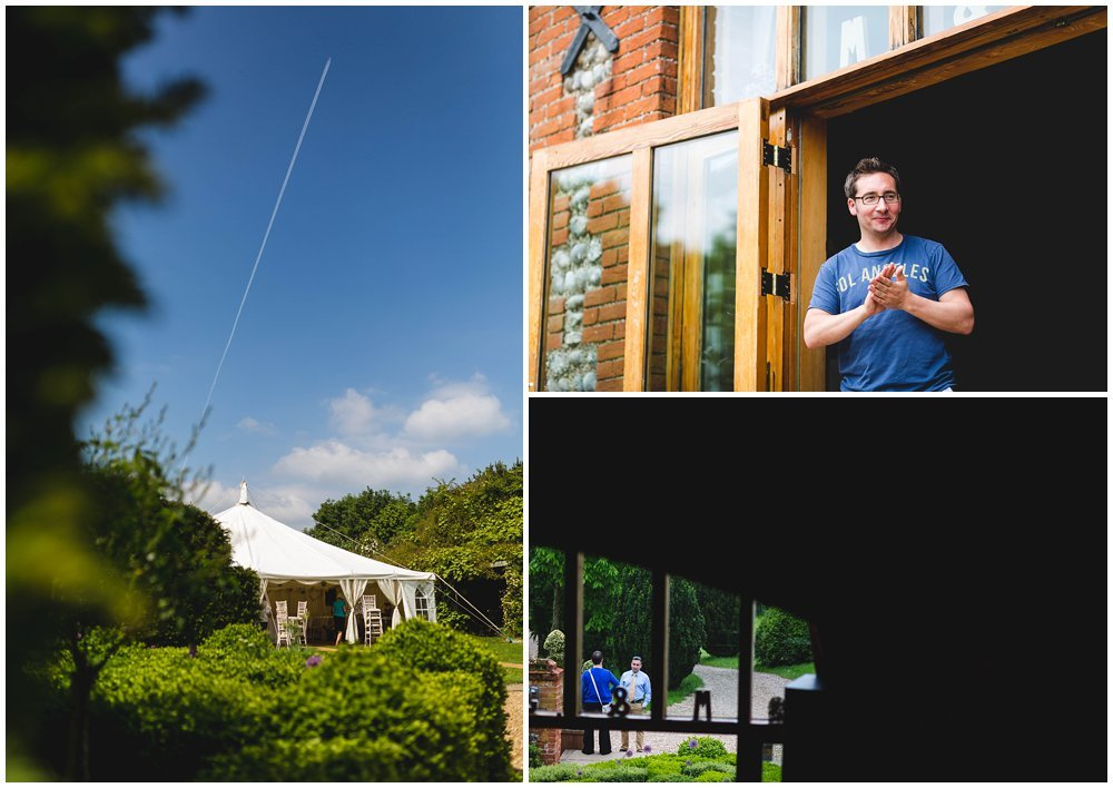 MEGHAN AND JAMES CHAUCER BARN WEDDING - NORFOLK AND NORWICH WEDDING PHOTOGRAPHER 6