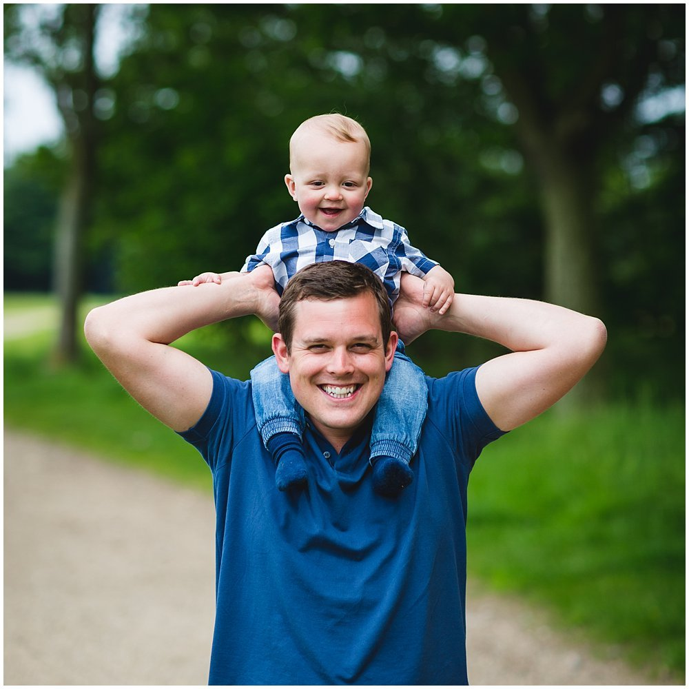 Miller Family Lifestyle Shoot Photographs - North Norfolk Family Lifestyle