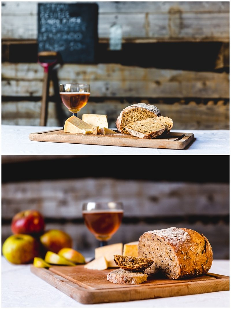 Norfolk Food and Drink Heroes - Norfolk Commercial Photographer