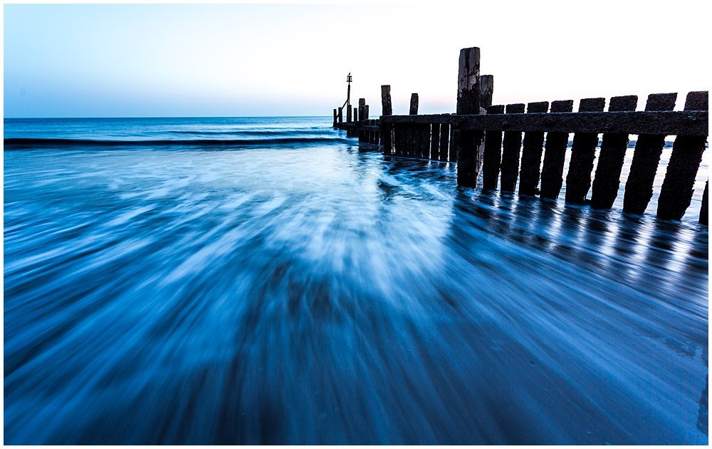 OVERSTRAND SUNRISE LANDSCAPE PHOTOGRAPHS - PERSONAL PHOTOGRAPHY PROJECTS 1