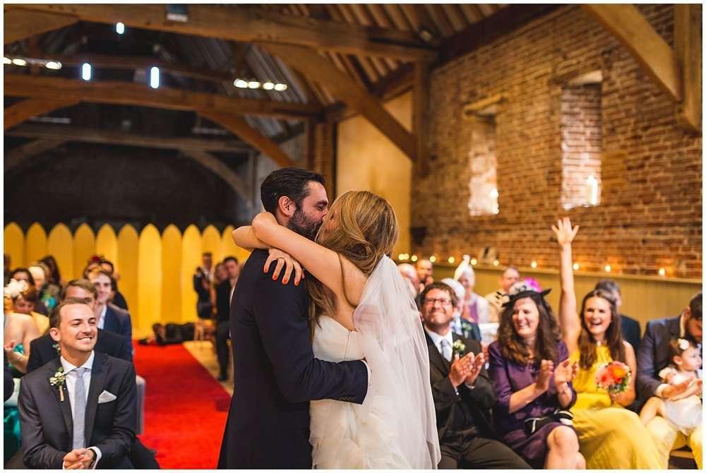 SOPHIE AND STUART ELMS BARN WEDDING SNEAK PEEK - NORFOLK WEDDING PHOTOGRAPHER 3