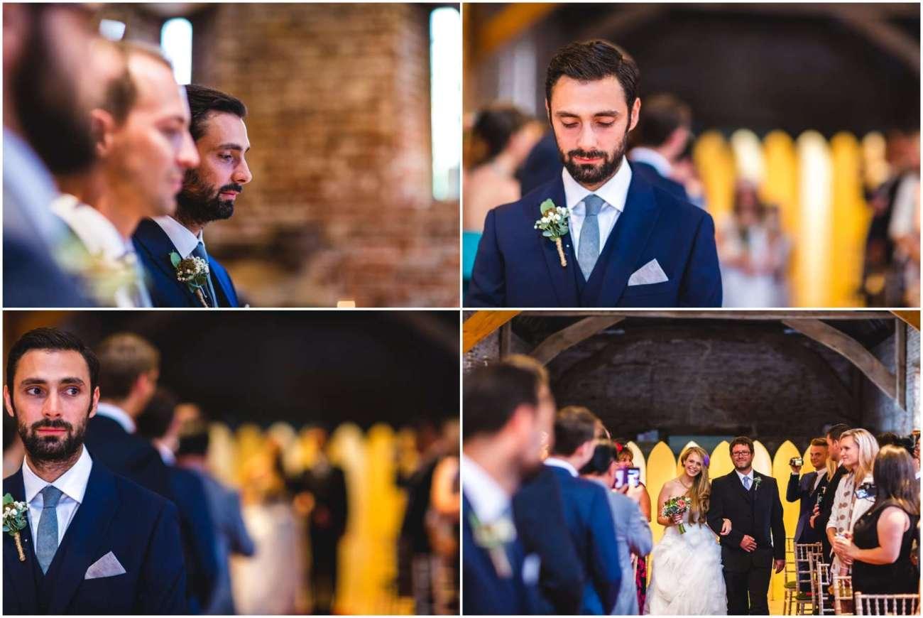 Sophie and Stuart Elms Barn Wedding - Norfolk Wedding and Lifestyle Photographer_1600