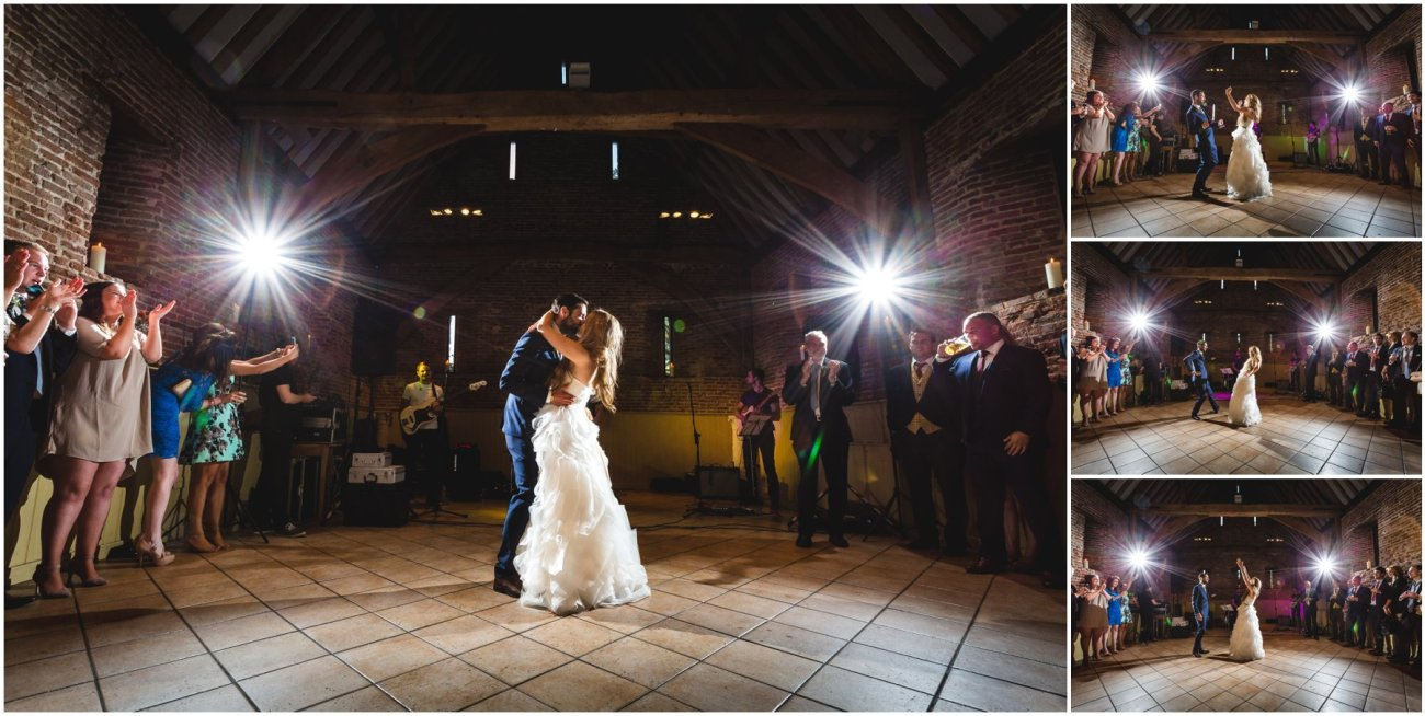 Sophie and Stuart Elms Barn Wedding - Norfolk Wedding and Lifestyle Photographer_1610