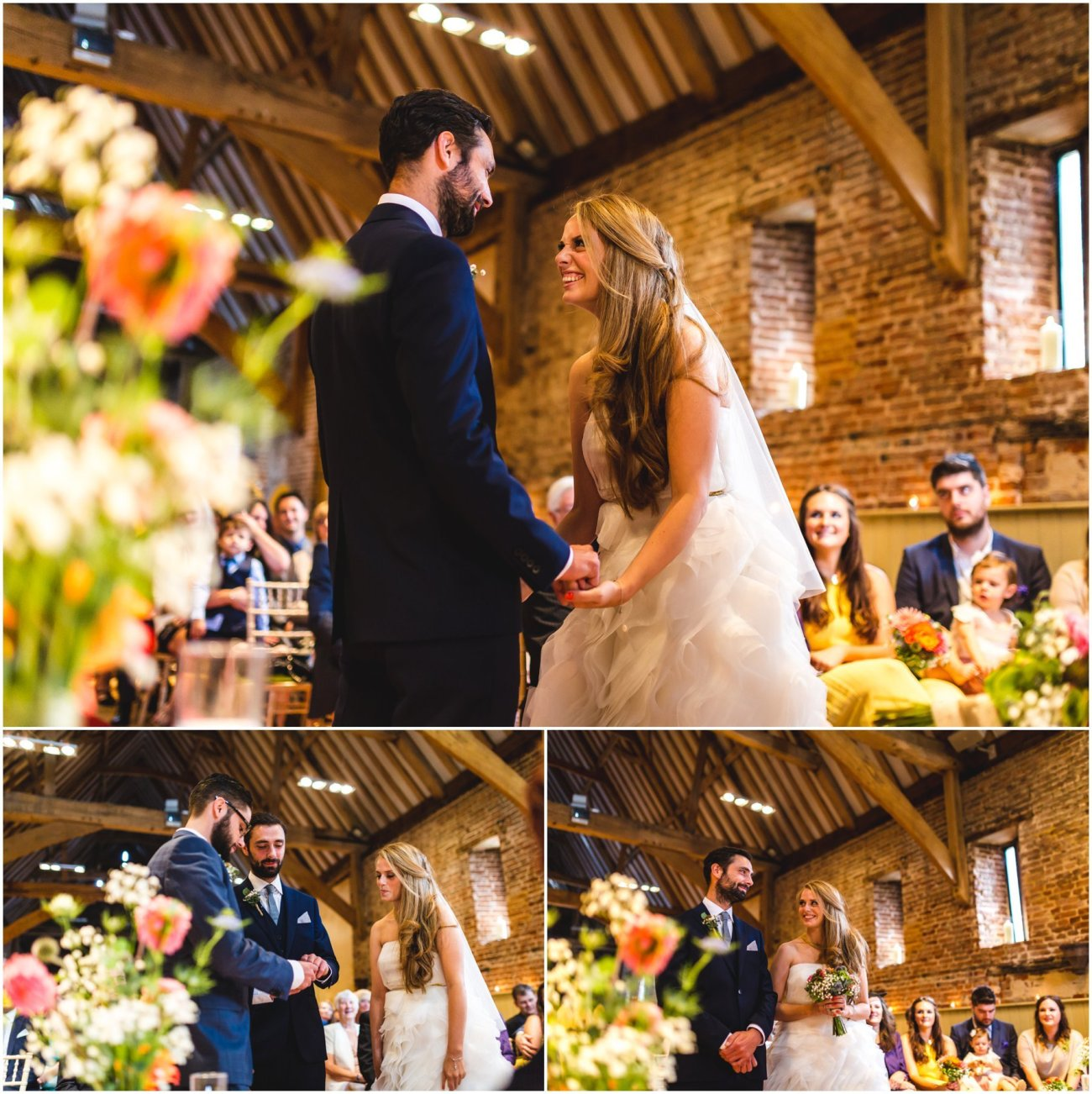 Sophie and Stuart Elms Barn Wedding - Norfolk Wedding and Lifestyle Photographer_1615