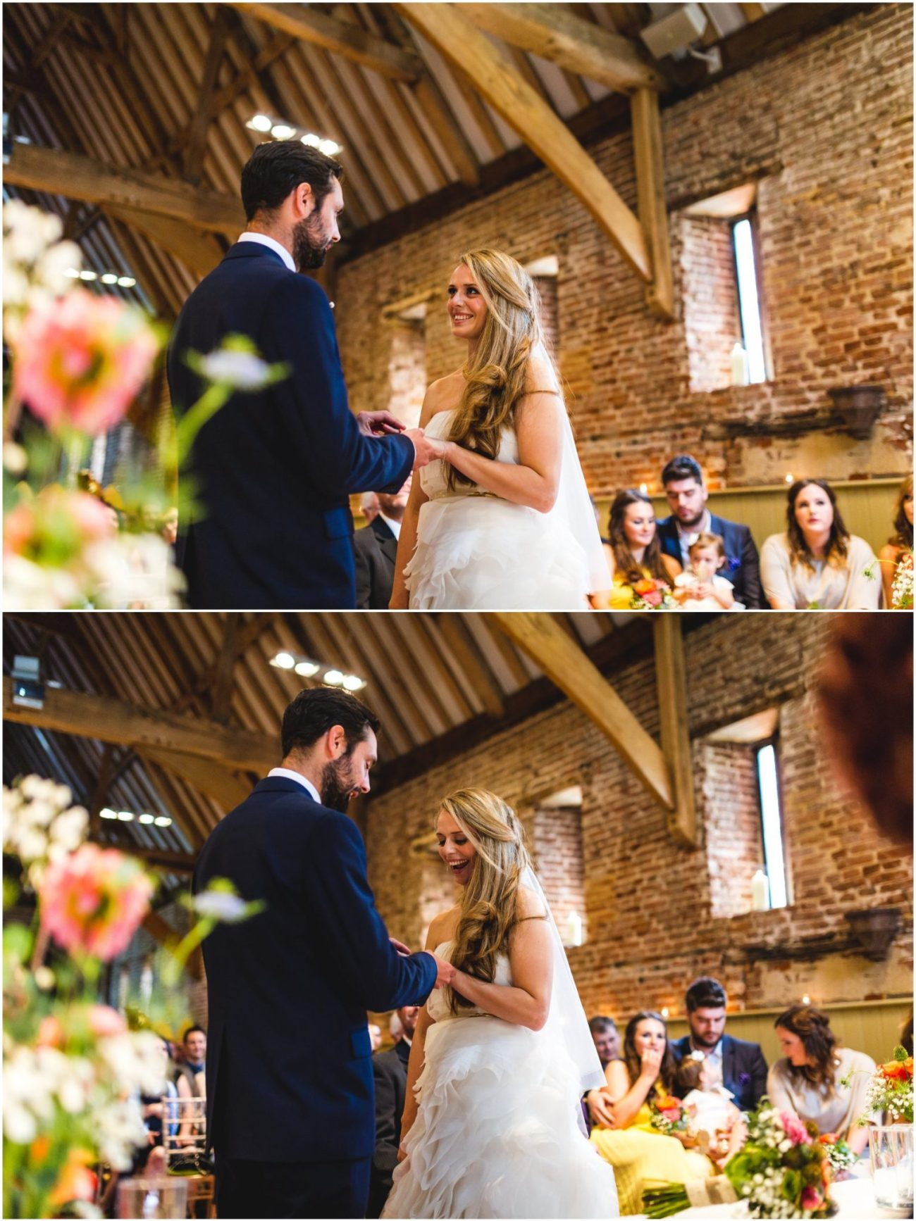 Sophie and Stuart Elms Barn Wedding - Norfolk Wedding and Lifestyle Photographer_1616