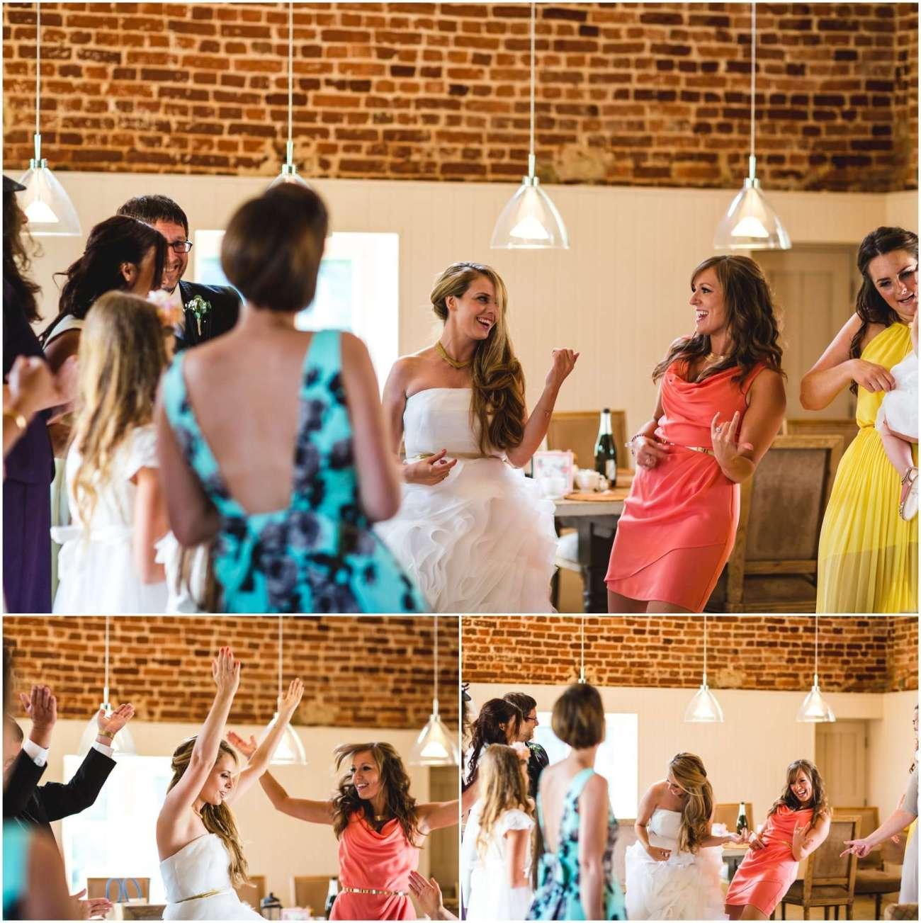Sophie and Stuart Elms Barn Wedding - Norfolk Wedding and Lifestyle Photographer_1635