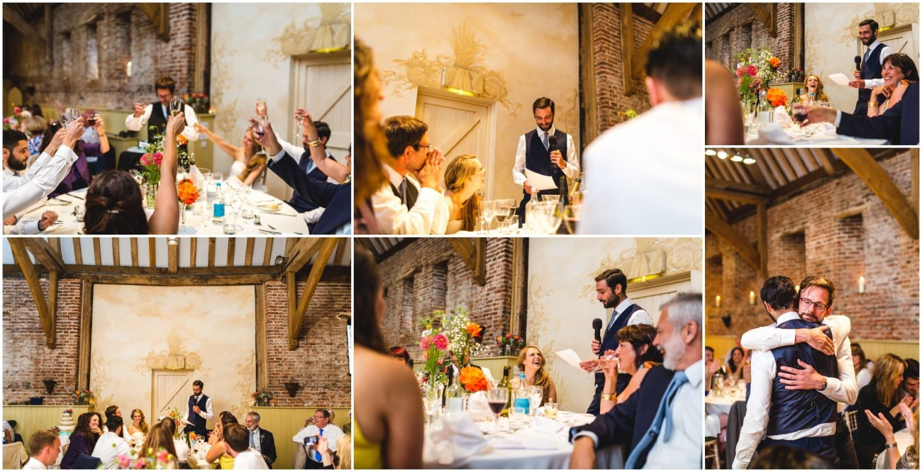 Sophie and Stuart Elms Barn Wedding - Norfolk Wedding and Lifestyle Photographer_1638