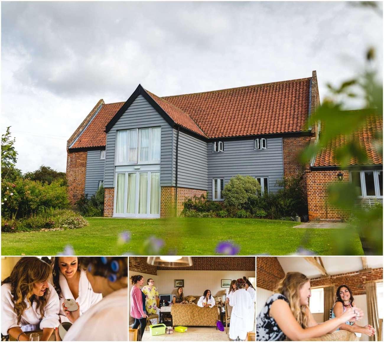 Sophie and Stuart Elms Barn Wedding - Norfolk Wedding and Lifestyle Photographer_1644