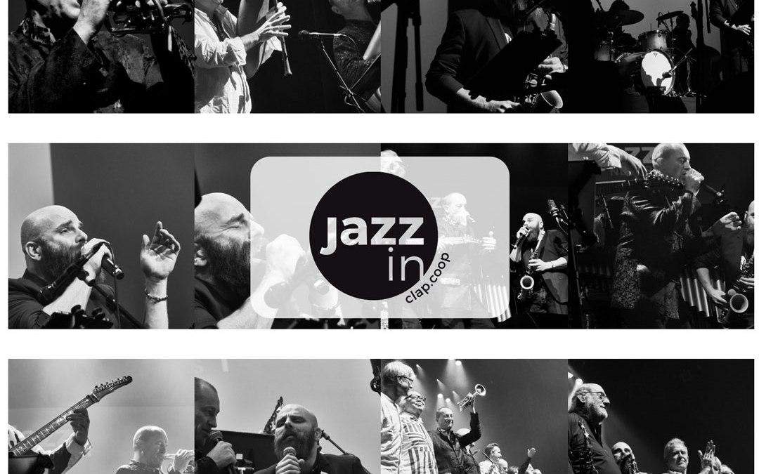 11 novembre par Jazz in Clap Coop