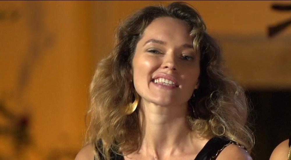 Алиша Азаматова в шоу Холостяк на ТНТ