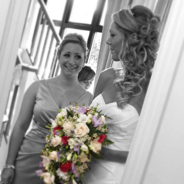 Wedding photography to capture your memories forever. Andy Huntley at ah! Surrey, Sussex and London