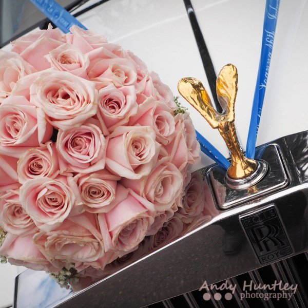 The flowers you lovingly chose for your wedding, you never want to forget. Wedding photography by Andy Huntley at ah! Surrey, Sussex and London