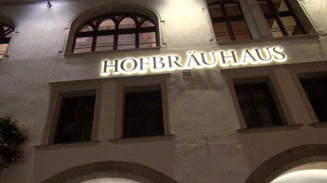 Ресторан Hofbräuhaus