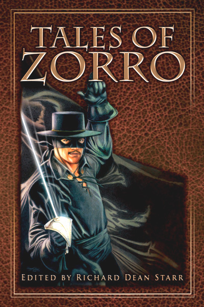 This image has an empty alt attribute; its file name is Zorro_Leather_cover.jpg