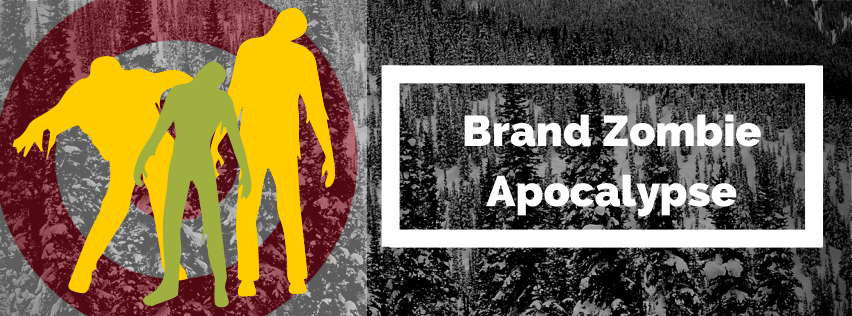 The Duplicitous Dichotomy of Divergence and the Brand Zombie Apocalypse