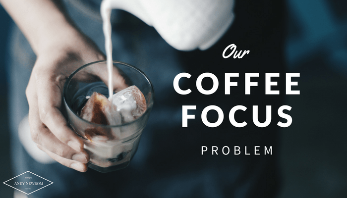 Specialty Coffee's Focus Problem