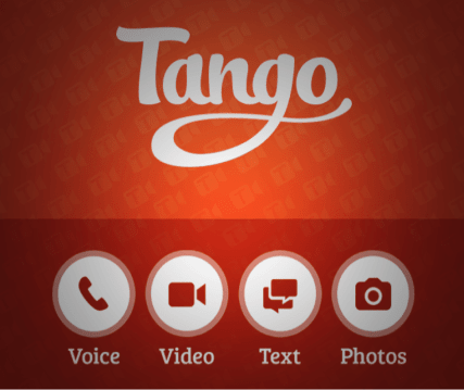 Tango for pc