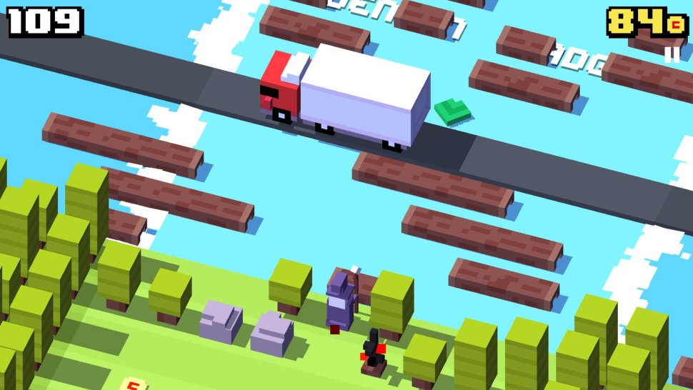 Download Crossy Road for PC / Crossy Road on PC